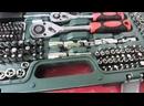 Отправка в Мурманск и Елец набор инструментов 218 предметов и домкрат реечный 84см хайджек. Ждём заказов.