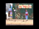 День посёлка, 2010 г. Песня Карусель Ваня Кисляков, Настя Семпокрылова