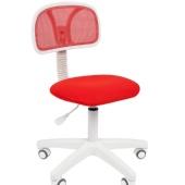 #Кресло CHAIRMAN 250 WHITE