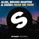 Europa plus CLUB CHART - 7 место - Alok & Bruno Martini feat. Zeeba - Hear Me Now (Club Edit)
