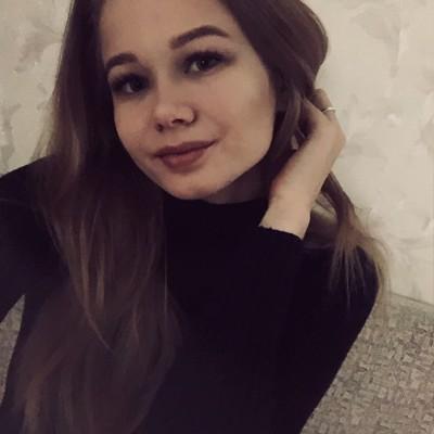 Милана Семёнова