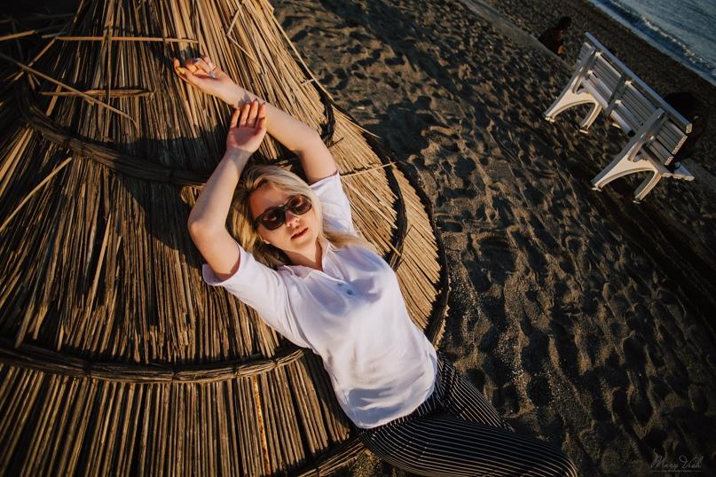 Фотосессия в Пицунде - Фотограф MaryVish.ru