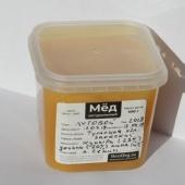 Мед луговой (естественное пчеловодство)