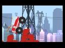 Видео для детей,пожарная машина,мультики,игры для детей