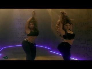 Beyonce & Shakira - Beautiful Liar