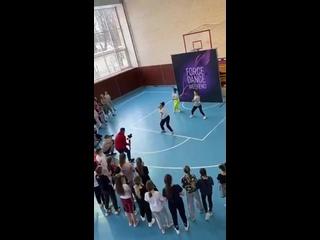 HIP-HOP CLASS SELECT - ТАСЯ БОРИСОВА - FDW - 2019 (Кимры)