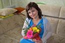 Наталья Санникова, Москва, Россия