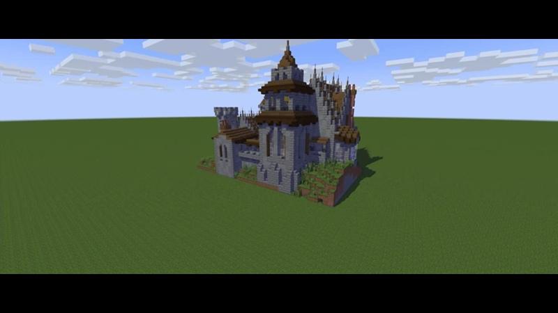 Mine-imator. Test build