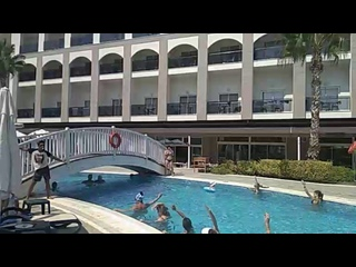 PORT RIVER SIDE HOTEL  - Live