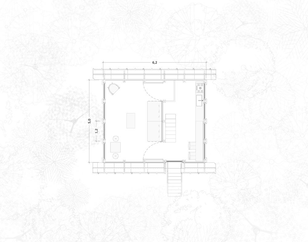 Monkey House / Atelier Marko Brajovic