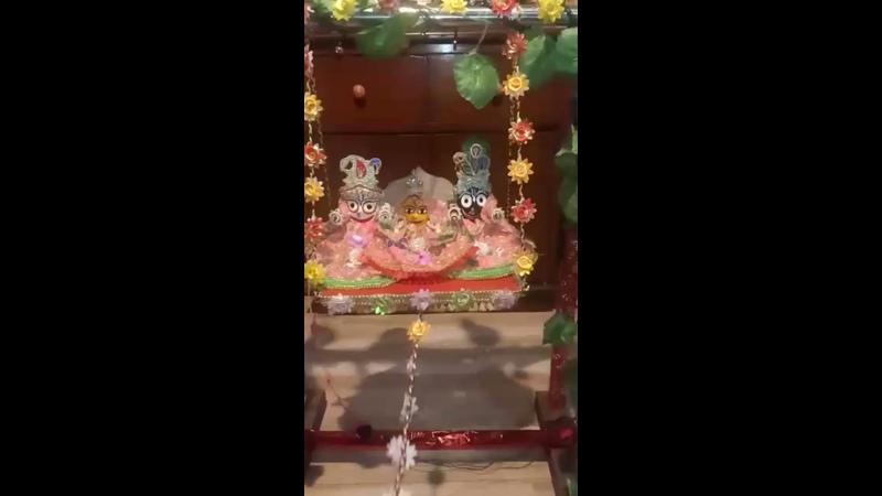 Видео от Марии Папуловой