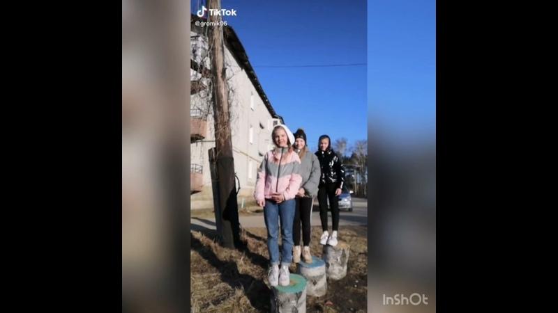 Видео от Ульяны Новожиловой