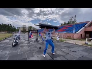 Видео от Фитнес клуб «Flight Fit»