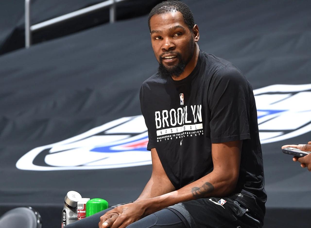 НБА приняла решение по капитану на Матч звёзд после травмы Кевина Дюранта
