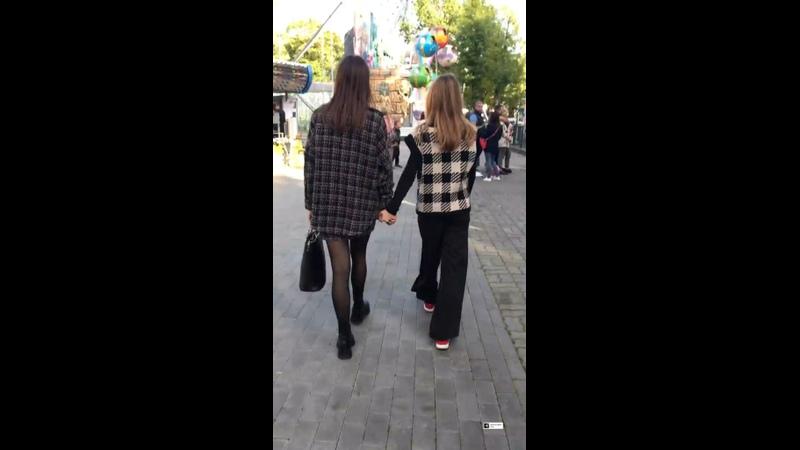 Видео от Анны Голубковой