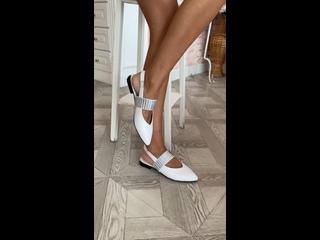 Видео от БашМаг - стильная обувь и аксессуары