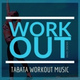 Workout Music Gym & Tabata Songs & Gym Motivation Music - Hardstyle Shuffle Workout