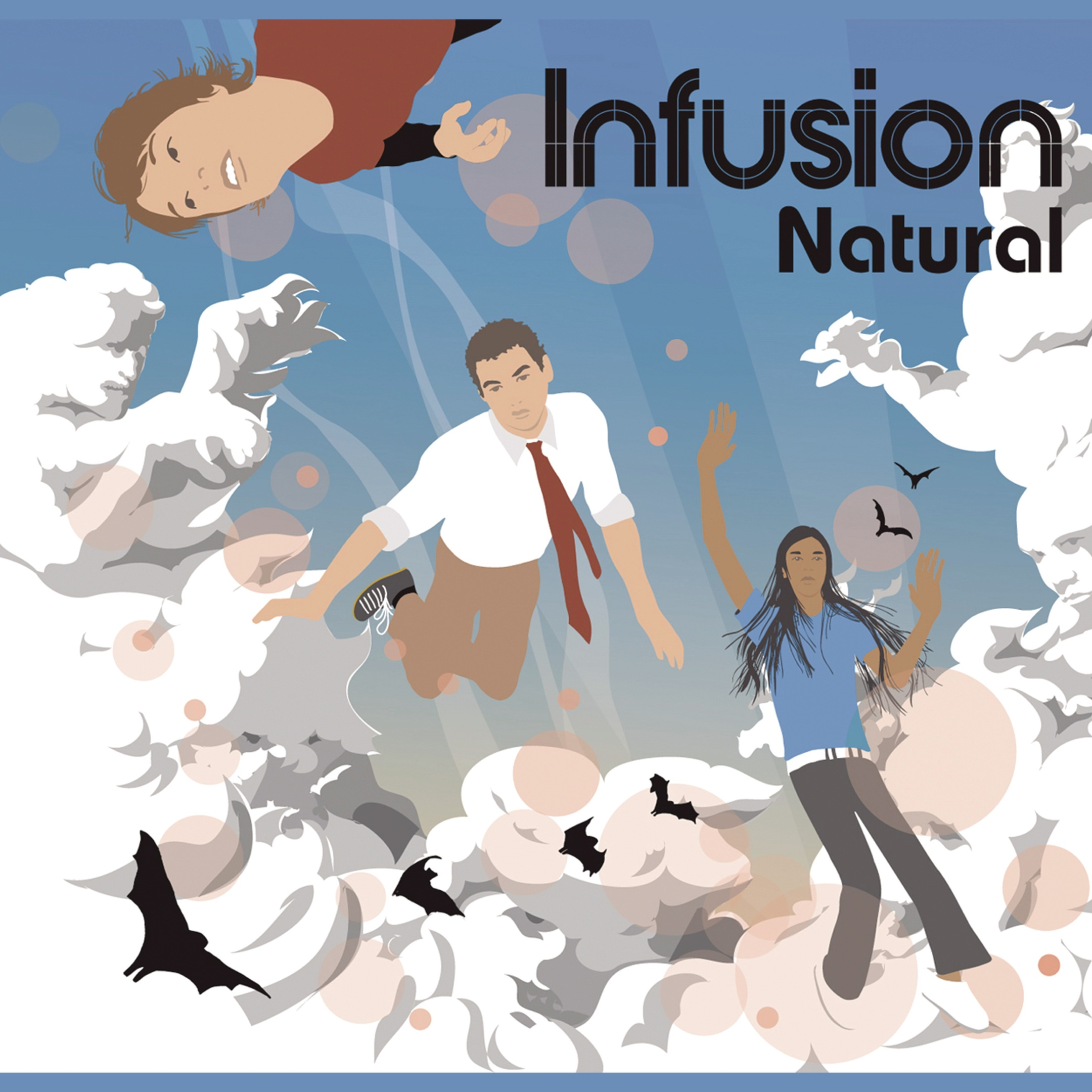 Infusion album Natural