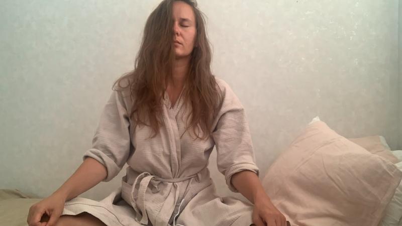 Видео от Айши Рустемовны