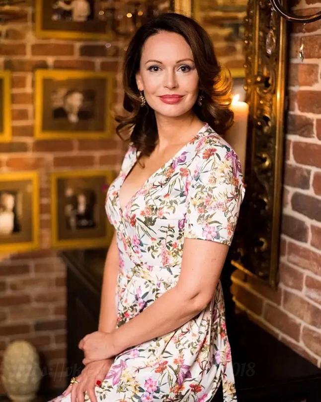 Ирина Безрукова: «Развод — это не конец жизни»