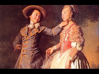"""Лекция историка Е. Д. Юхневой """"Модели любовного поведения: как учили любви два века назад или мечта о новом человеке""""."""