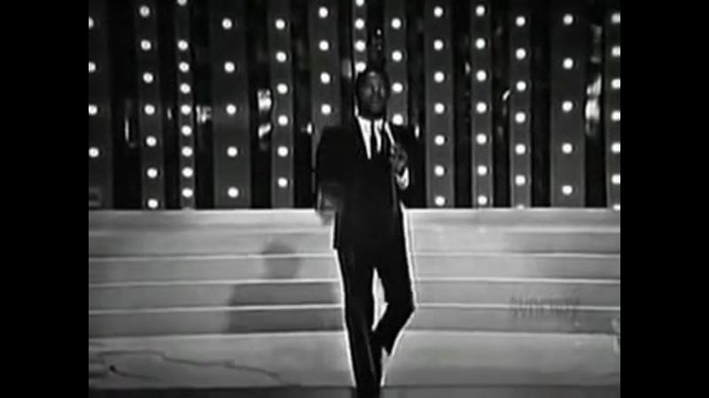 Sam Cooke Live Twistin the Night Away 1963 240p