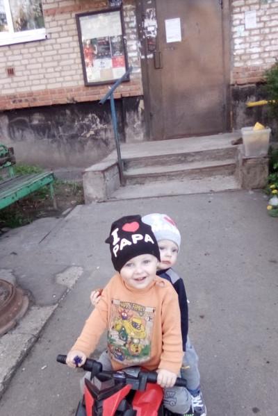 Юля Демьянова