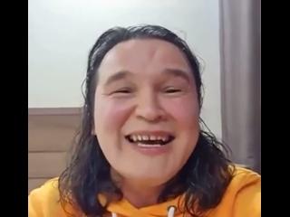 Чемпион мира по смеху