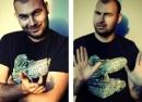 Персональный фотоальбом Льва Киселёва