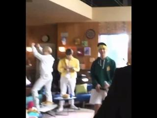 Jikook mating dance