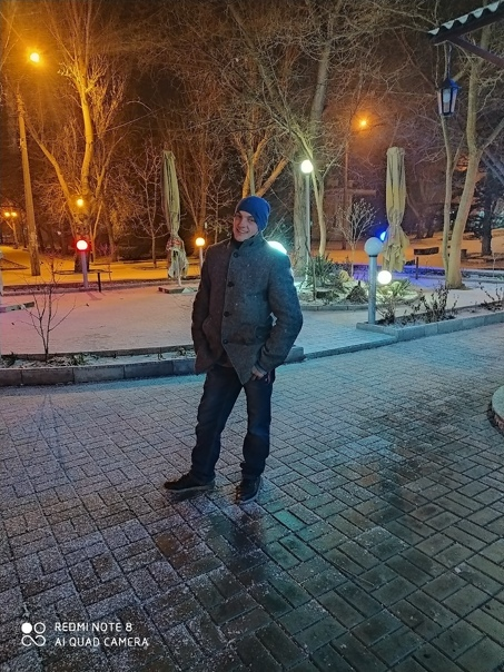 Aleksandr, 28, Sovetskiy