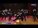 Театр танца представляет обновлённое «Аргентинское танго»