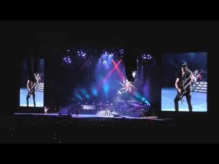 """Guns N' Roses - """"Saitama Super Arena, Tokyo, Japan, """"."""
