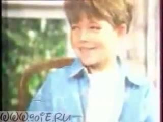 И Серёжа тоже! Реклама Мамбы 90-х годов