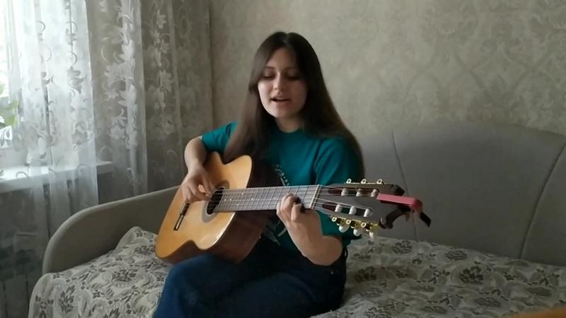Запольских Виктория Пирога Анатолий Киреев