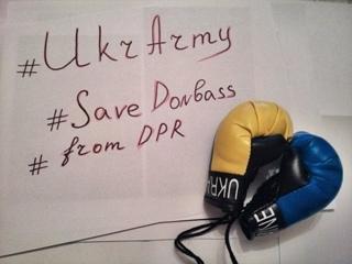 #SaveDonbassPeople #FromDNR
