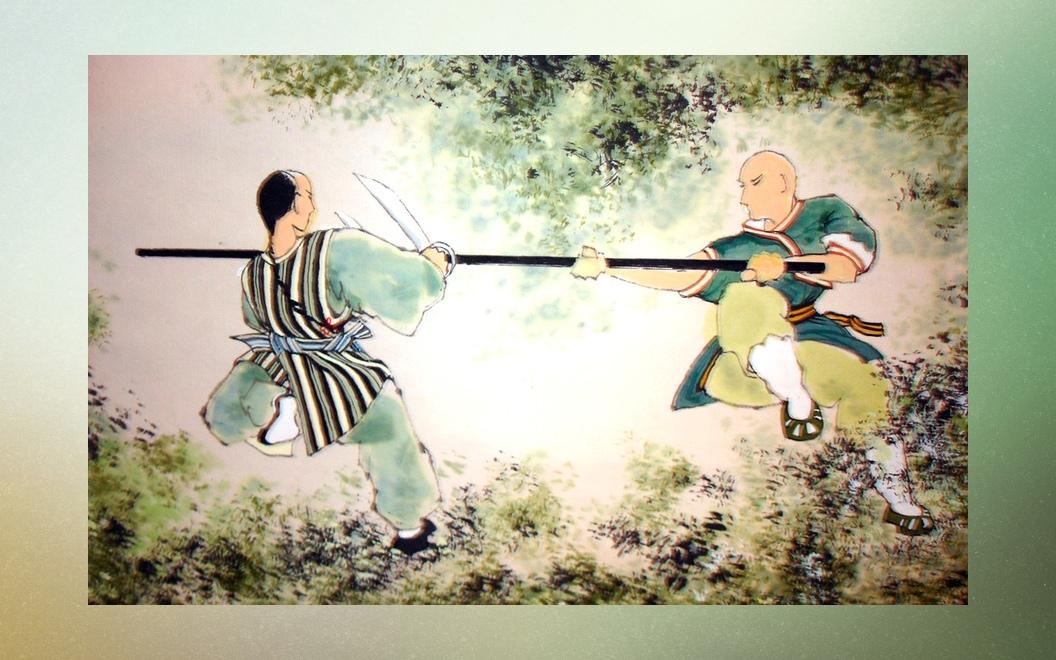 Вин Чун оружие