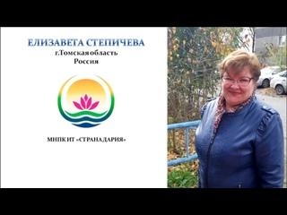 Елизавета Степичева - СТРАНА ДАРИЯ ЭТО КРУТО