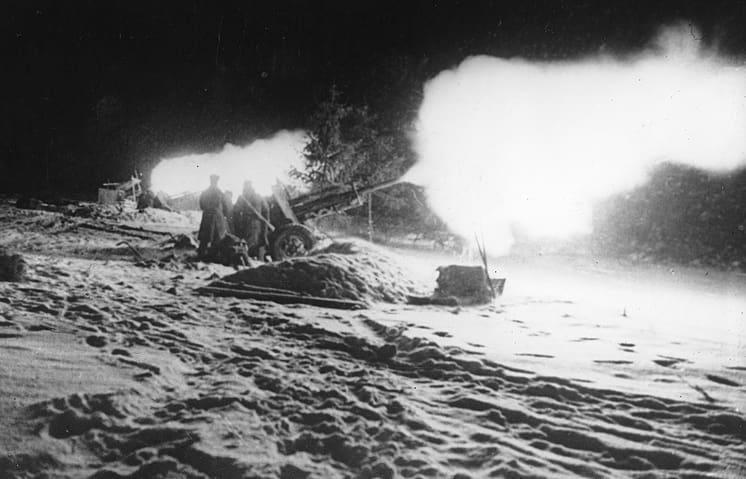 В этот день 76 лет назад, 23 февраля 1945 года, войсками Красной Армии был освобождён польский город Познань