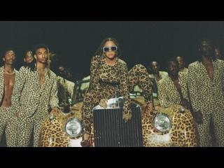 BLACK IS KING — A Film by Beyoncé