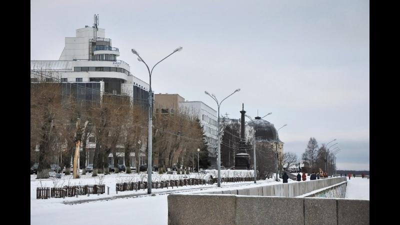 А снег кружится а снег идёт декабрь 2020