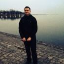 Фотоальбом Кирилла Чечина
