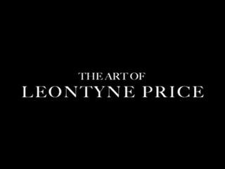 THE ART OF LEONTYNE PRICE- Aida (act III, 1958), in Concert (1982)