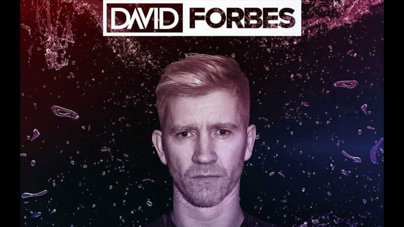 David Forbes Aria Radio 161