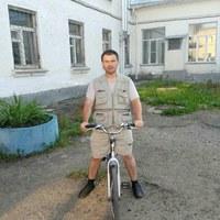 Миша Яблакав