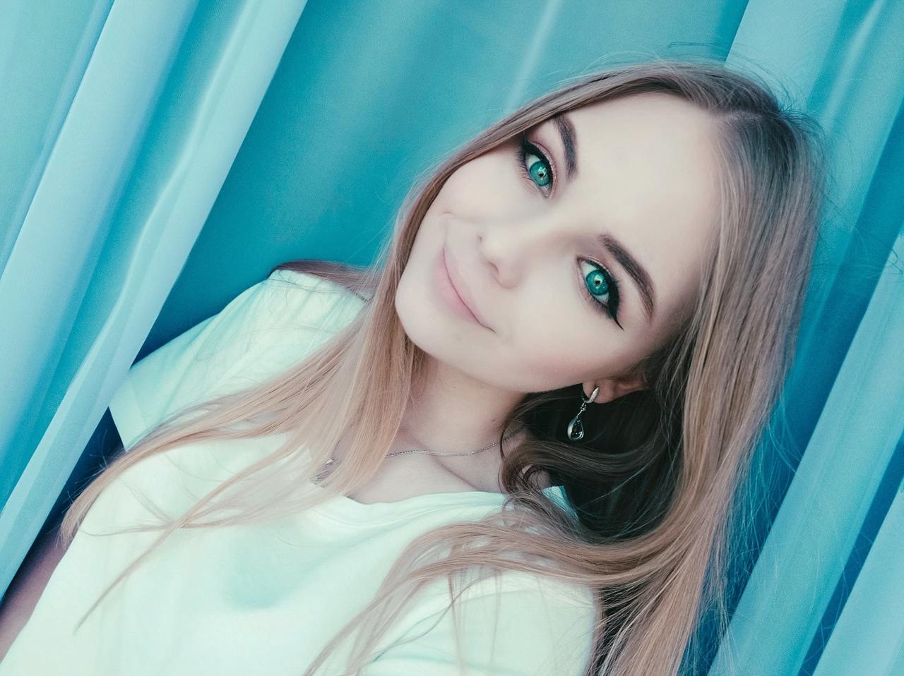 Елизавета Молчанова - фото №14