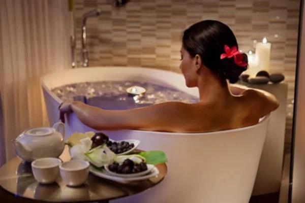 спа ванна
