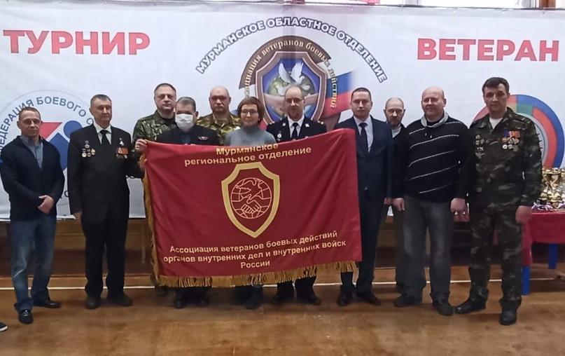"""10 апреля 2021 года состоялся турнир """"ВЕТЕРАН""""."""