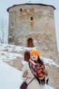 Диана Гагина фотография #33