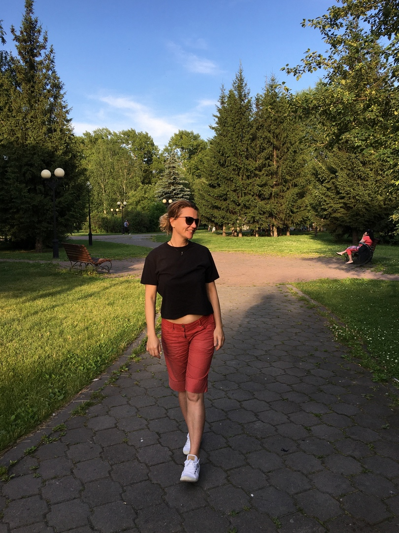 фото из альбома Анны Антипенко №10